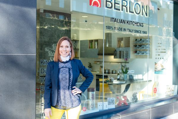 Berloni Kitchens