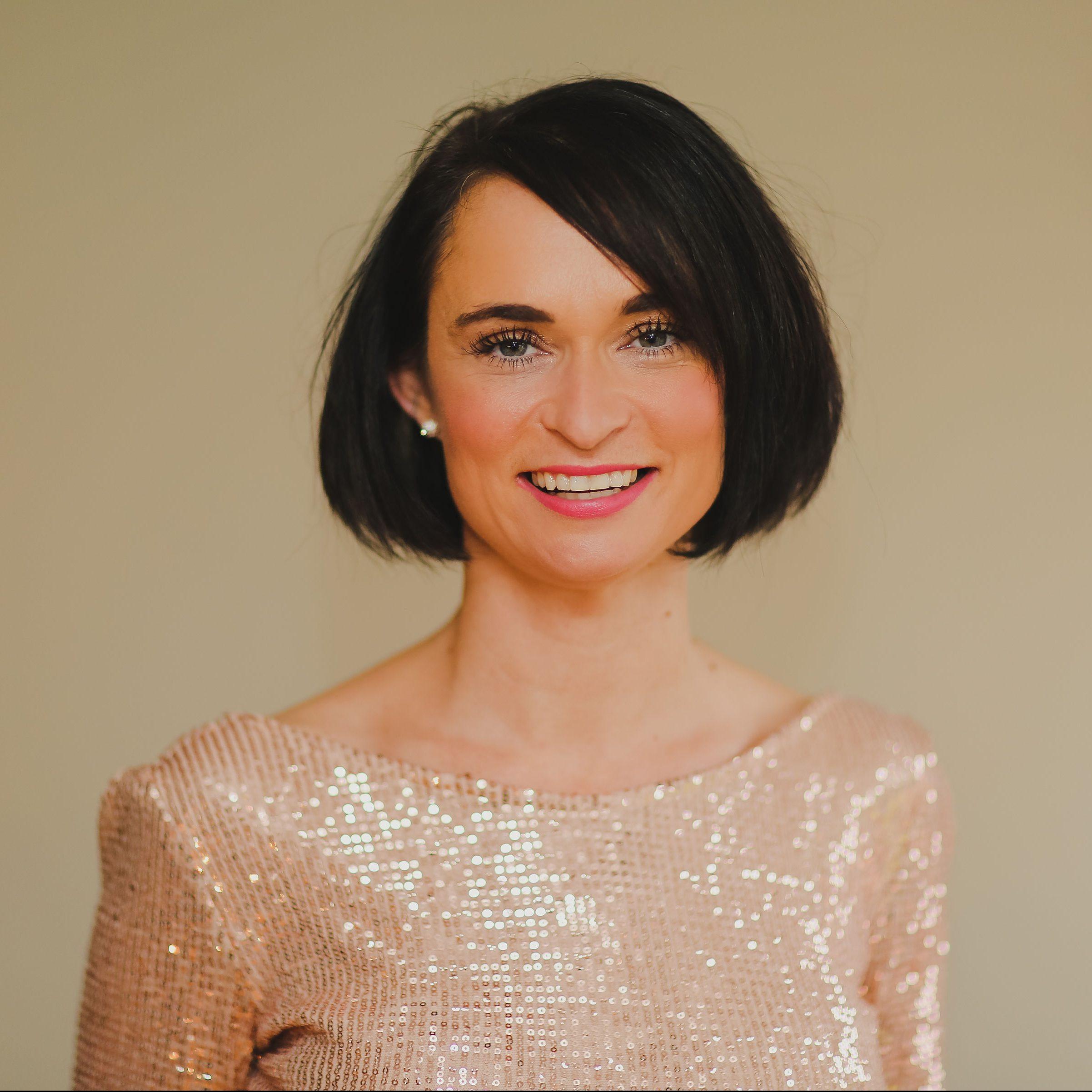 Dana Mulligan Lead Consultant DM PR & Marketing 1